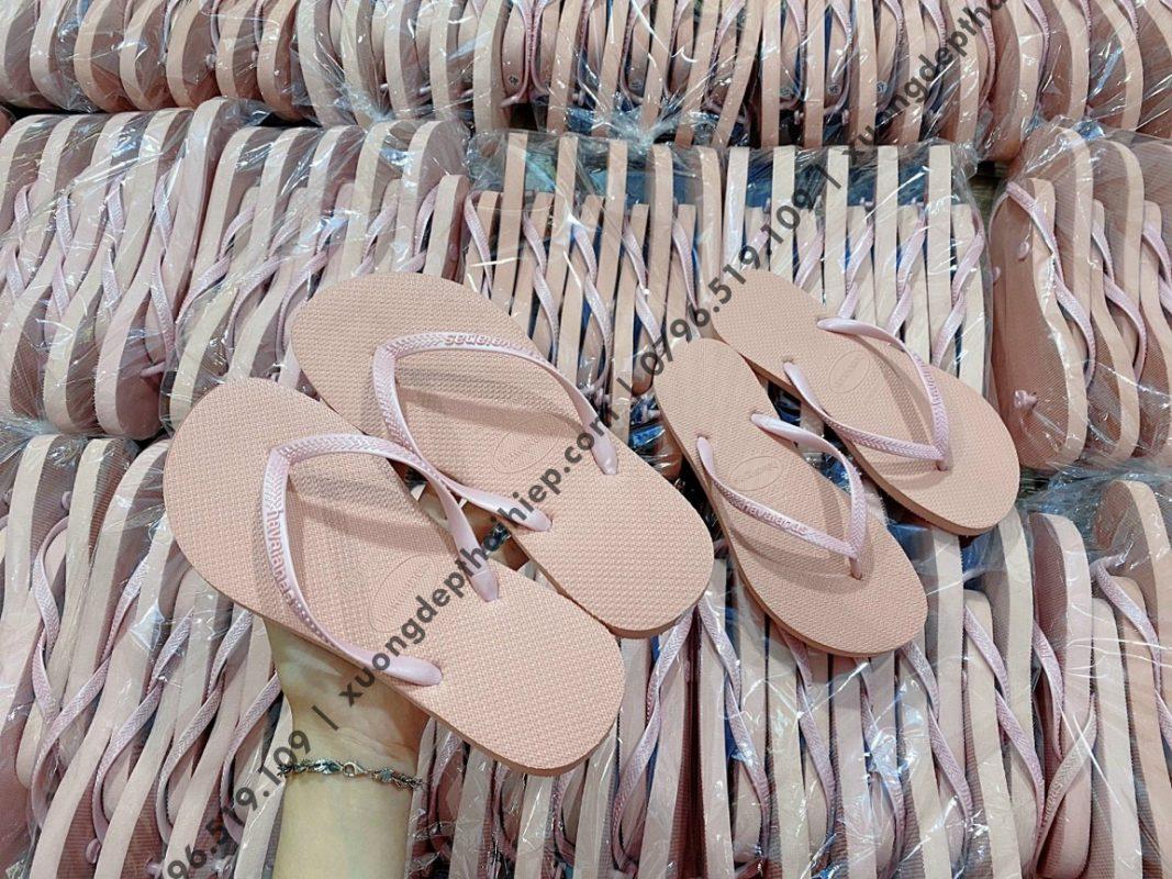 Xưởng sản xuất giày dép HCM